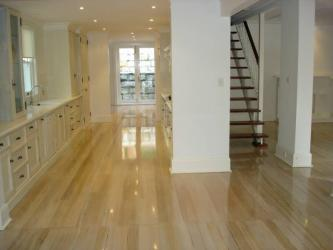 Flawless floors in Delhi