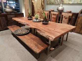 Freeform Epoxy Dining Table Manufacturers in Gurgaon