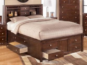 Full Size King Storage Bed Manufacturers in Surat