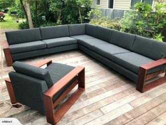 Full Size of Garden Corner Sofa  in Delhi