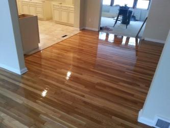 Hardwood Floor Refinishing in Delhi
