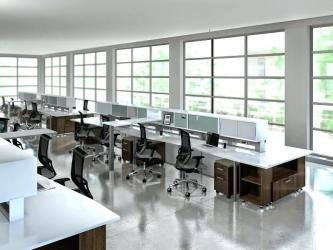 Industrial Style Office Design Manufacturers in Ambala