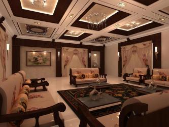 Interior Designing Services Manufacturers in Madhya Pradesh