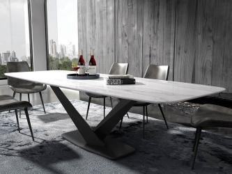 Iron metal Dining Set modern design  6 Seatar Manufacturers in Ambala