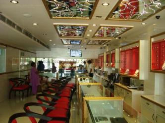 Jewellery shop architecture design Manufacturers in Chennai