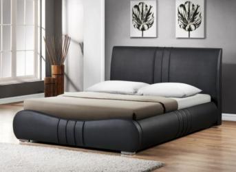 King size designer bed For bedroom Manufacturers in Chhattisgarh