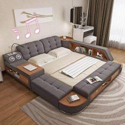 King size smart bed Manufacturers in Ajmer