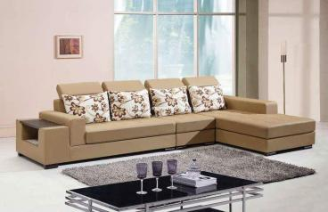 L shape sofa set Manufacturers in Darjeeling