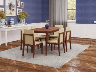 Lawrence Mordern Dining Set Manufacturers in Varanasi