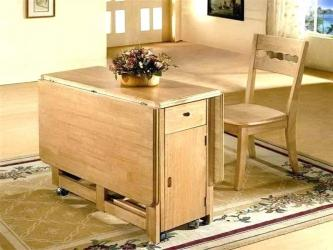 Lovable Folding Dining Table Manufacturers in Ahmedabad