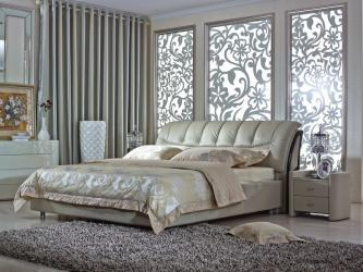 Luxury Euro Classic Style Soft Beds Manufacturers in Chandigarh