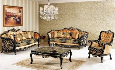 Luxury Sofa Set Manufacturers in Amaravati