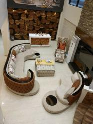 Luxury Sofa Set With quality finish Manufacturers in Alwar