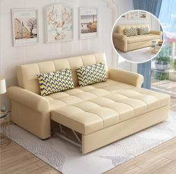 Luxury Sofa come bed Manufacturers in Agra
