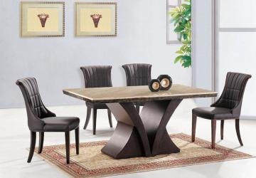 Modern Classic Marble Dining Table Manufacturers in Dewas