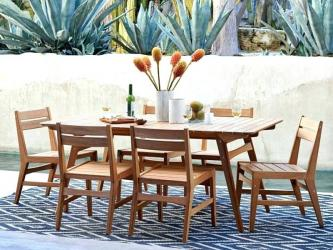 Modern Patio Dining Set Manufacturers in Varanasi