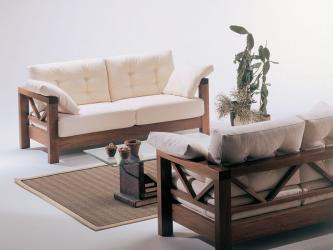 Modern Wooden Sofa Manufacturers in Varanasi