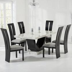 Modern customise dining table Manufacturers in Ahmedabad