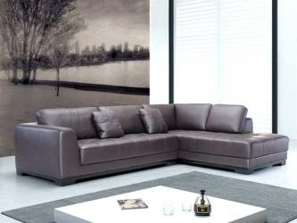 Modern leather L Shaped Couch Sofa Manufacturers in Cuttack