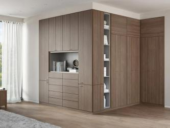 Modular Wardrobe Manufacturers in Indore