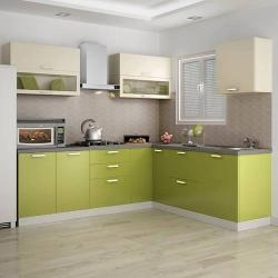 Modular kitchen Manufacturers in Agra