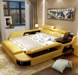Multifunctional bed with best design Manufacturers in Ambala