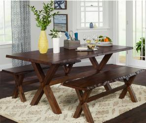 Multipurpose Solid Wood Dining Manufacturers in Ahmedabad