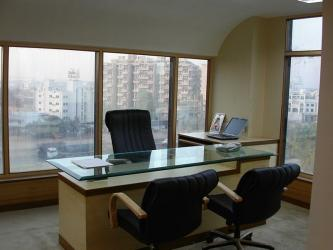 Office Interior Design Manufacturers in Amaravati