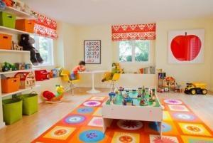Play School Interior Designing Manufacturers in Indore