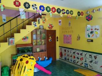 Playschool Manufacturers in Aligarh