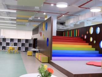 Pre-Primary Manufacturers in Indore