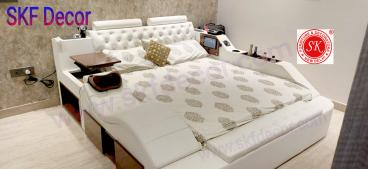 Refined Multifunctional Bed Manufacturers in Punjab
