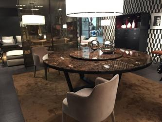 Round Dining Table Marble  in Delhi