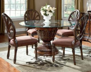 Royal round dining table Manufacturers in Amravati
