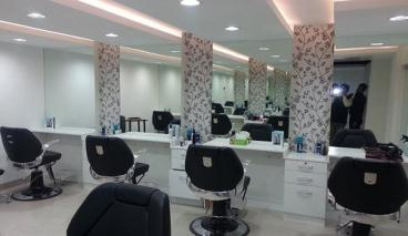 Salon Interior Designing Manufacturers in Ajmer