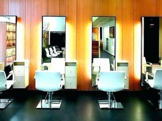 Salon interior designs Manufacturers in Shimla