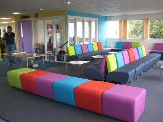 School Design Interior Manufacturers in Ranchi