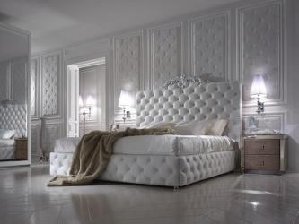 Sleigh Luxury Bed Manufacturers in Chandigarh