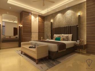 Small Bedroom Appear Manufacturers in Indore