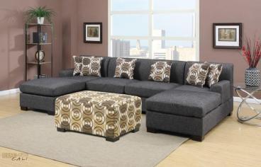 Small U shape sofa for living room Manufacturers in Ambala