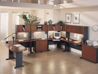 Small office design Manufacturers in Uttar Pradesh