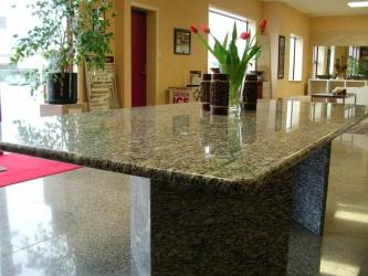 Solid Granite Dining Table in Delhi