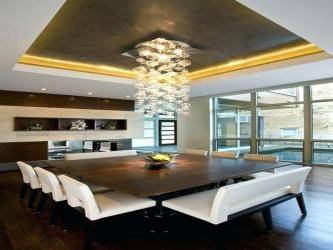 Square Dining Table for Modern in Delhi
