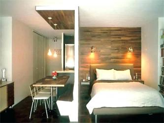 Studio Apartment Interior Design Manufacturers in Ahmedabad