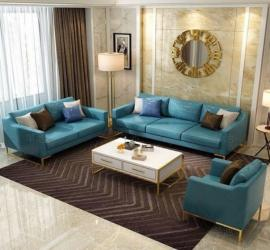 Stylish 6 seatar Luxury Sofa set Manufacturers in Ahmednagar
