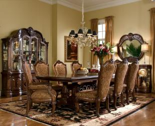 Stylish Antique dining table Manufacturers in Akola