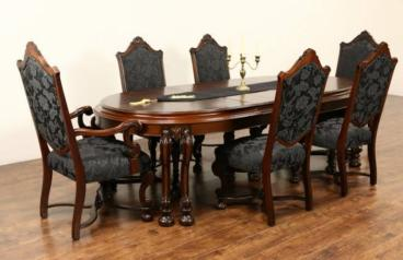 Stylish oval dining table Manufacturers in Agra