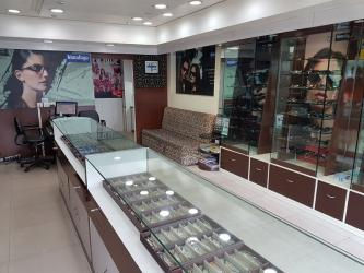 Super Standard Optical Optical Interior in Delhi