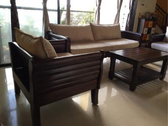 The ROYAL Sofa Manufacturers in Ahmedabad