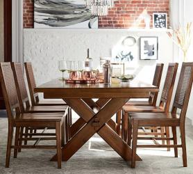 Toscana Dining room Table Manufacturers in Alwar